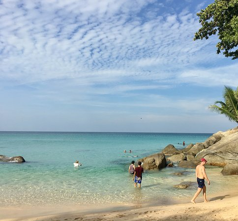 Kata Noi Beach (Karon) - 2019 All You Need to Know BEFORE ...