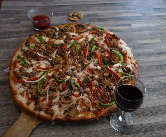 Pizza Punta Carretas