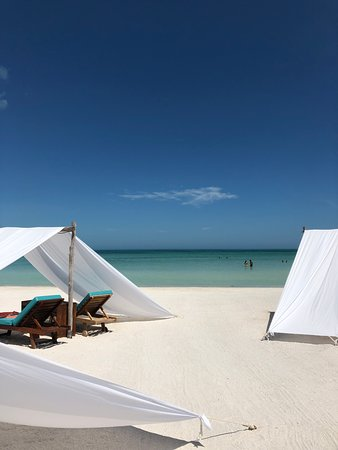 Foto de El Velero Beach Club