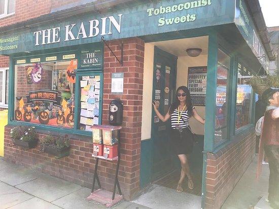 Coronation Street The Tour 2019: Kabin