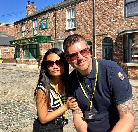 Coronation Street The Tour 2019: Rovers