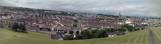 Londonderry Panoramic View