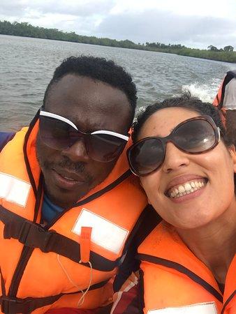 A la découverte du Sénégal avec Yerim!