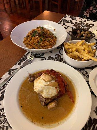 Food - Caldeiras & Vulcoes Restaurante Photo