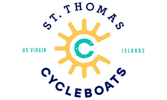 St Thomas Cycleboats