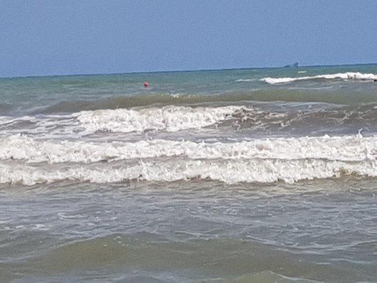 Sun Day Beach 118: IL MARE