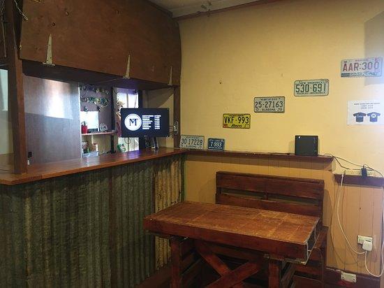 Market Tavern: Reception
