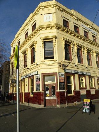 Market Tavern: Property Exterior