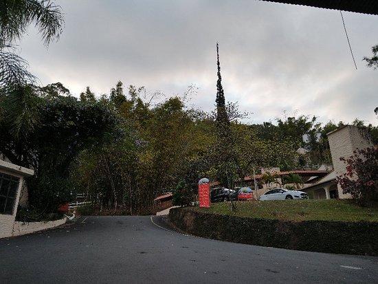 Hotel Fazenda Fonte Colina Verde