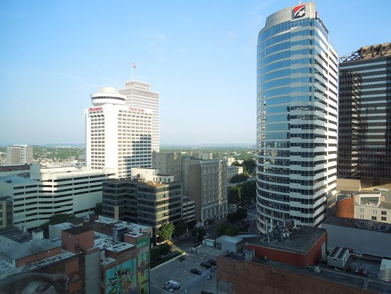 Window View Picture Of Stay Alfred At 505 Nashville Tripadvisor