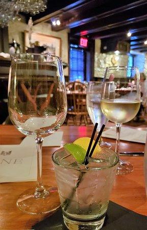 The Red Fox Inn & Tavern: Cocktail