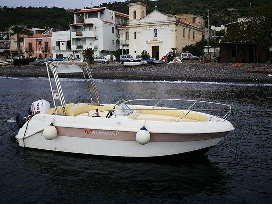 Noleggio Barche E Gommoni Aliberti