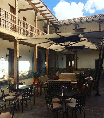 Antigua Casona San Blas Photo