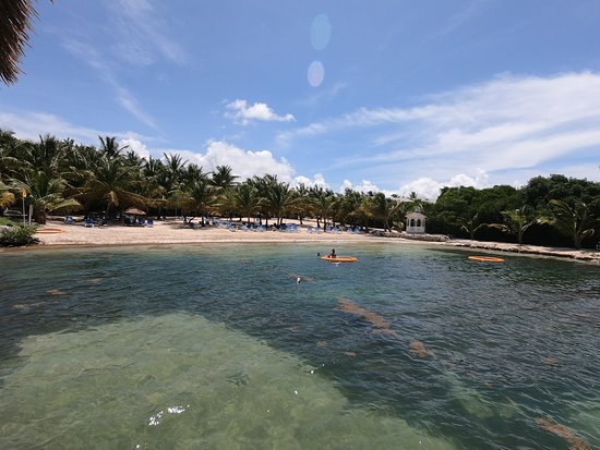 The Verandah Resort & Spa - All Inclusive: Rasta Beach
