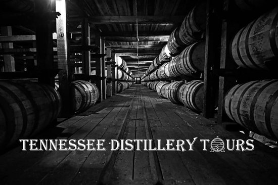Tennessee Distillery Tours