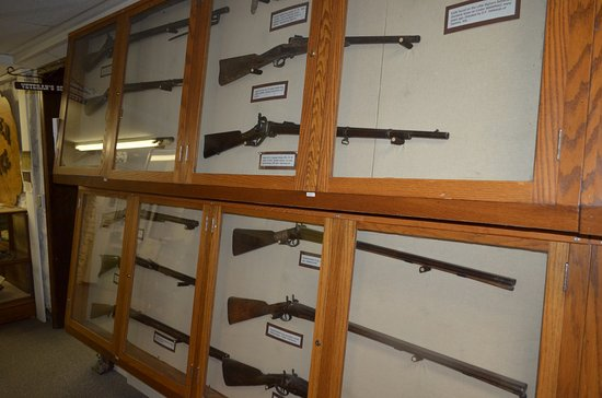 weapon collection