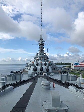 Battleship USS ALABAMA (Mobile) - Updated 2019 - All You