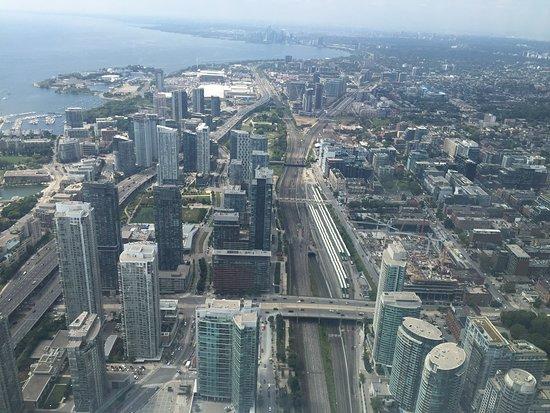 Πύργος Τηλεπικοινωνιών CN Φωτογραφία