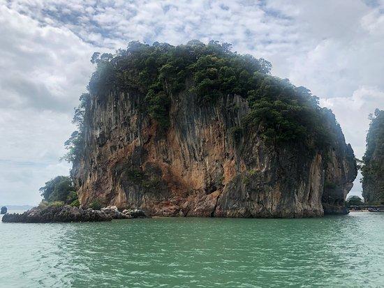 Ao Phang Nga National Park, Thajsko: Phanga Nga National Park