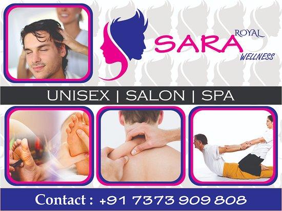 Royal Sara Wellness Namakkal