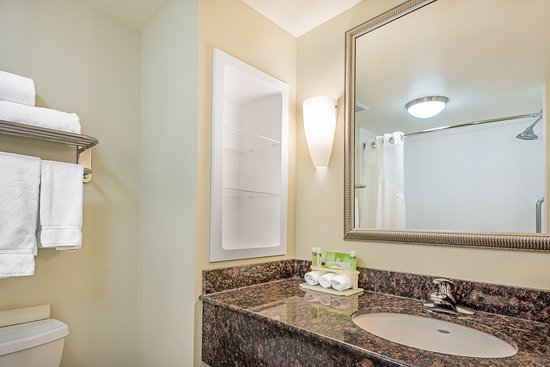 Holiday Inn Express Hotel & Suites Clute Southwest: Guest room amenity