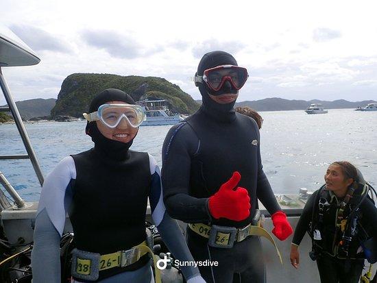 Sunny's Dive: 沖縄でダイビングなら  サニーズダイブ