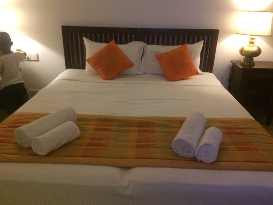 Comfortable rooms/ Convenient place to explore Jaffna