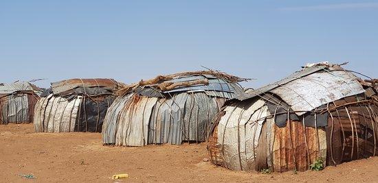 Turmi, Etiopie: Dasanach 5
