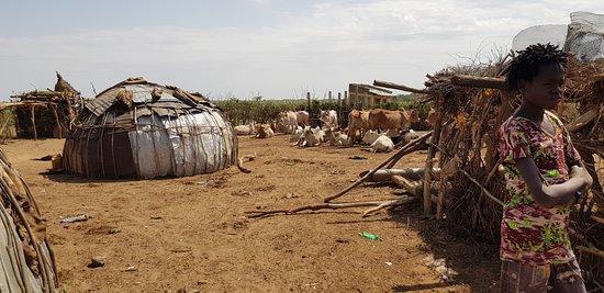 Turmi, Etiopie: Dasanach 6