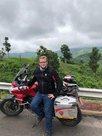 DART Asia: Travel picture