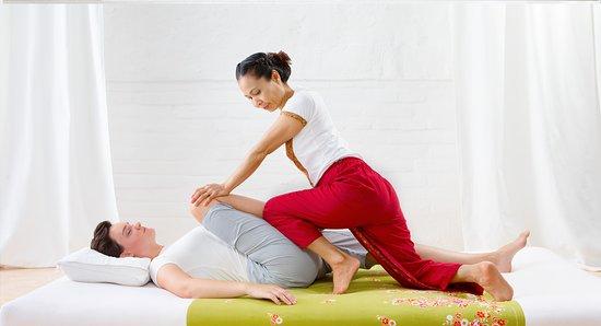 Phatchari Thai Massage