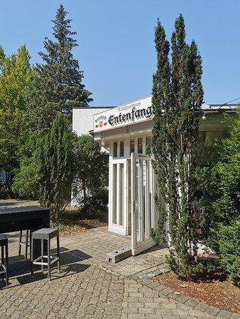 Waldgasthaus Entenfang