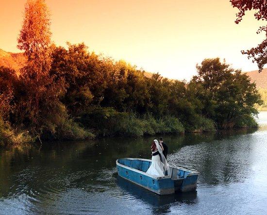 Thabela Thabang Mountain Retreat: Weddings