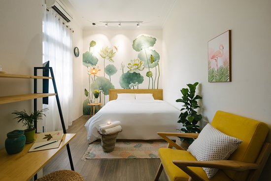 Eden Westlake Homes: A Garden view room