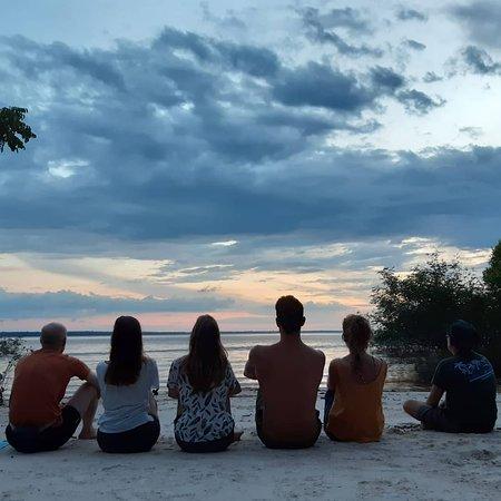5 días recorriendo Amazonas-Río Negro