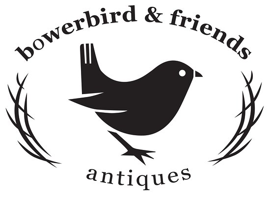 Bowerbird & Friends Antiques