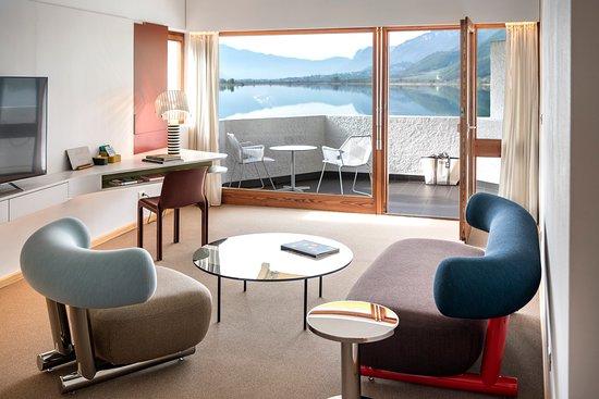 Badehaus, Spa - Εικόνα του Seehotel Ambach, Caldaro sulla Strada del Vino - Tripadvisor