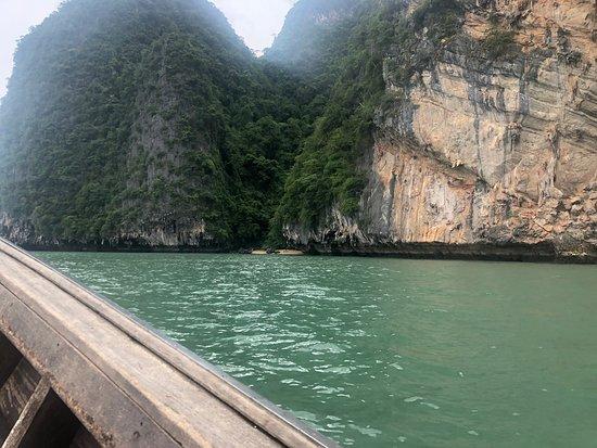 Phang Nga, Tajland: Phanga Nga National Park
