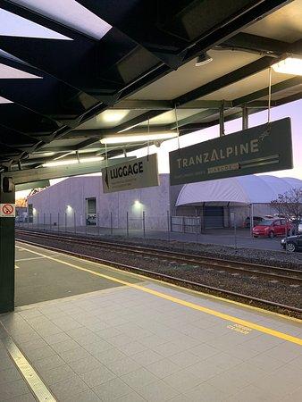 TranzAlpine Train (Christchurch) - Updated 2019 - All You