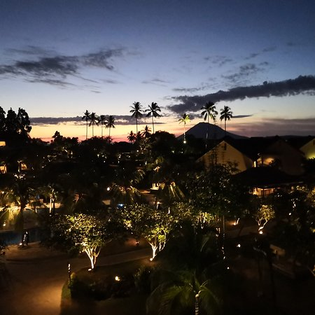 Grand Luley Manado Resort