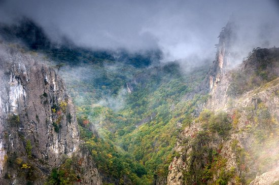 Sevastopol Travel Agency: Большой каньон Крыма