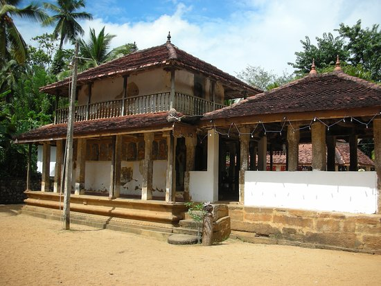 Cartoline da Dambulla, Sri Lanka