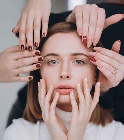 Monstera Nails & Spa: Nail-nails-eyelash-lashes-027