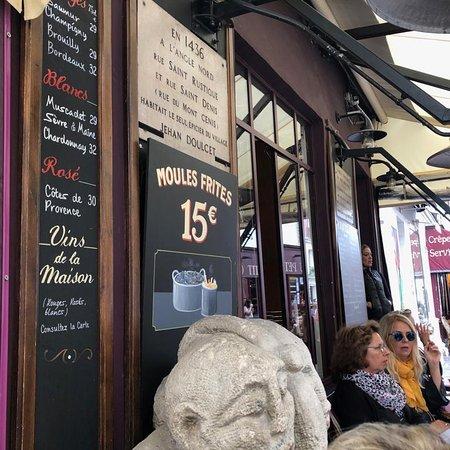 Le Ceni's Montmartre