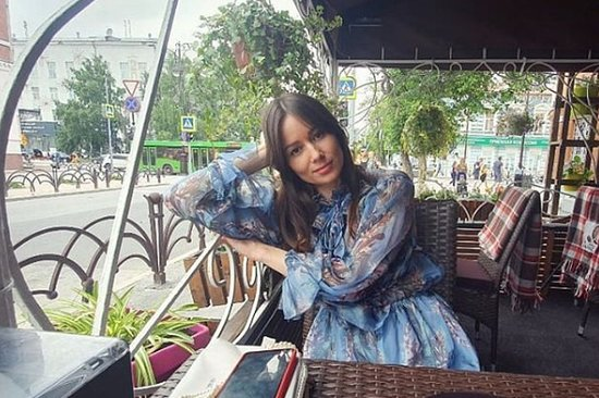 Maxim: Кофейня «МаксиМ» на Семакова
