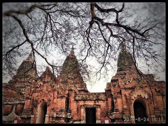 World Heritage Bagan.