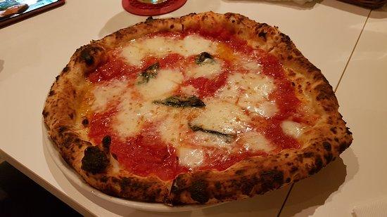 Goichi Pizza: pizza