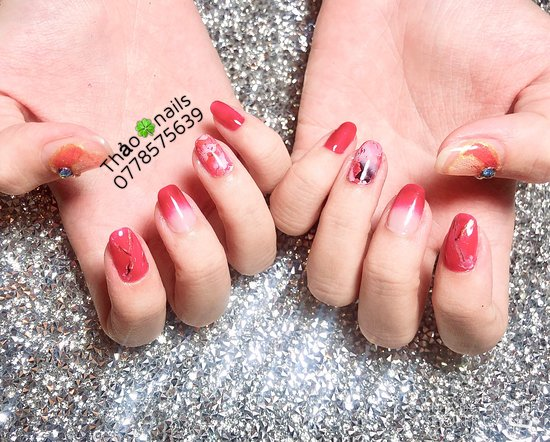 Thao Nails & Spa