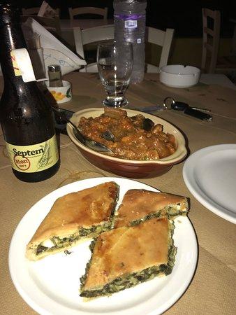 Valokuva: Taverna Filio