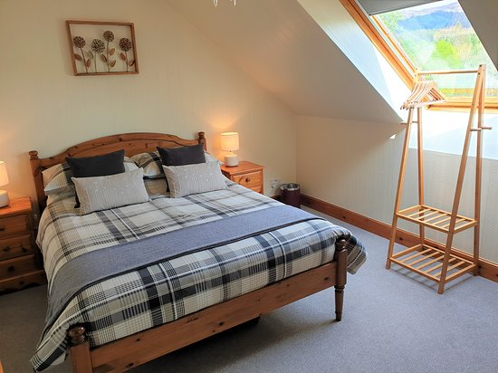 Caledonian Room - Double Ensuite